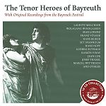 The Tenor Heroes of Bayreuth von Verschiedene Interpreten für 24,99€