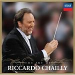 The Art of von Riccardo Chailly für 39,99 €