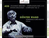 dirigiert von Günther Wand für 7,99€