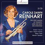 spielt Trompetenkonzerte von Carole Dawn Reinhardt für 7,99€