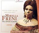 The Opera Album von Mirella Freni für 7,99€