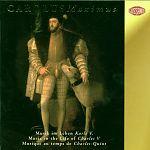 Carolus Maximus - Musik im Leben Karls V. von Verschiedene Interpreten für 13,99€