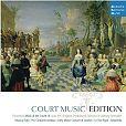 Court Music Edition von Verschiedene Interpreten für 19,99€