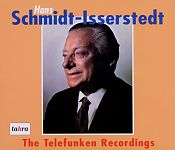 Die Telefunken-Aufnahmen von Hans Schmidt-Isserstedt für 12,99€