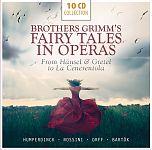 Brothers Grimms Fairy Tales in Operas von Verschiedene Interpreten für 4,99€