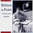 Britten & Pears-A Unique Musical Cooperation von Benjamin Britten für 17,99€