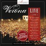 José Carreras - Verona Live von Verschiedene Interpreten für 4,99€
