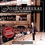 José Carreras - Live in Vienna für 9,99€