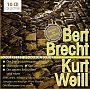 Bert Brecht & Kurt Weill