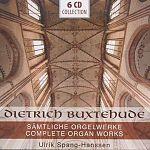 Sämtliche Orgelwerke von Dieterich Buxtehude für 7,99€