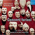 Concerti furiosi von Antonio Vivaldi für 7,99€