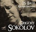 Goldberg-Variationen BWV 988 von J.S. Bach für 19,99€