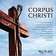Corpus Christi - Geistliche Chorwerke von Verschiedene Interpreten für 7,99€