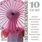 10 Great Sopranos von Verschiedene Interpreten für 13,99€
