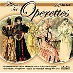 Plaisir des Operettes von Verschiedene Interpreten für 9,99€