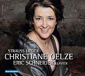 Lieder von Richard Strauss für 6,99€