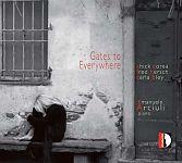Gates to everywhere von Verschiedene Interpreten für 9,99€