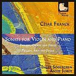 Sonate für Violine & Klavier A-Dur von César Franck für 9,99€