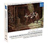 Deutsche Romatik von Verschiedene Interpreten für 17,99€