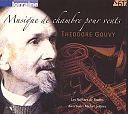 Musique de Chambre pour Vents von L.T. Gouvy für 6,99€