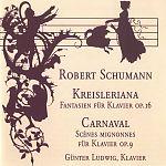 Kreisleriana op. 16 von Robert Schumann für 4,99€