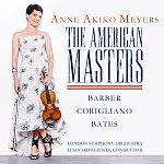 The American Masters von Anne Akiko Meyer für 14,99€