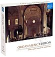 Orgelmusik von Verschiedene Interpreten für 17,99€