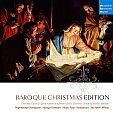Barocke Weihnachtsmusik von Verschiedene Interpreten für 19,99€