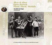 Missa de Lima von Roque Ceruti für 8,99€