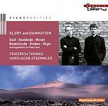 Glory and Damnation - Musik für 2 Klaviere von Verschiedene Interpreten für 2,99€