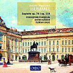 Septette op. 74 & 114 von J.N. Hummel für 17,99€