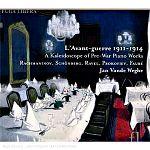 LAvant-guerre 1911-1914 von Verschiedene Interpreten für 9,99€