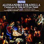 Cantata per la Notte del SS.mo Natale von Alessandro Stradella für 7,99€