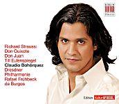 Don Quixote Kulturspiegel-Edition von Claudio Bohórquez für 9,99€