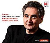 Scenen-Klavierstücke Kulturspiegel-Edition von Matthias Kirschnereit für 9,99€