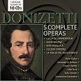 Original Albums von Gaetano Donizetti für 12,99€
