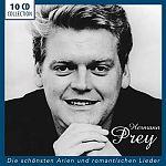 Die schönsten Arien und romantischen Lieder von Hermann Prey für 13,99€