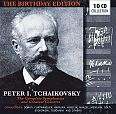 The Birthday Edition von P.I. Tschaikowsky für 12,99 €