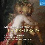la Tempesta von Marianna Martines für 9,99€