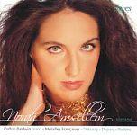 Französische Lieder von Norah Amsellem für 4,99€