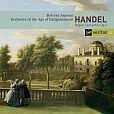 Orgelkonzerte op.7 von G.F. Händel für 8,99€