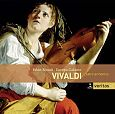 12 Concerti op. 3 von Antonio Vivaldi für 8,99€