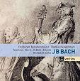Orchestersuiten Nr. 1-4 von J.B. Bach für 8,99€