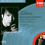 Klavierkonzert Nr. 3 von Sergej Rachmaninow für 6,99€
