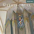 Die Mathis-Orgel von Verschiedene Interpreten für 5,99€