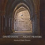 Klavierwerke - Night Prayers von David Ianni für 7,99 €