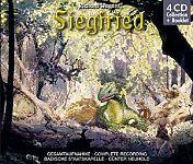 Siegfried von Richard Wagner für 7,99€