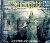Das Rheingold von Richard Wagner für 7,99€