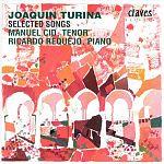 Lieder von Joaquín Turina für 4,99€