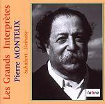 dirigiert von Pierre Monteux für 4,99€